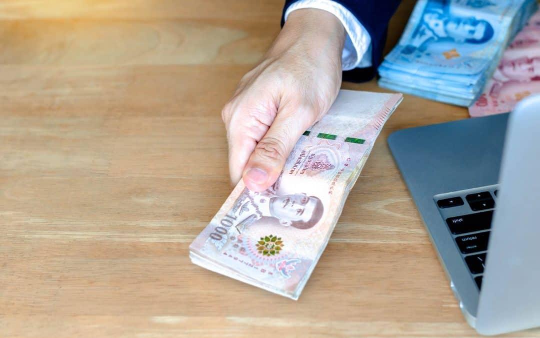 Posudba novca bez ugovora