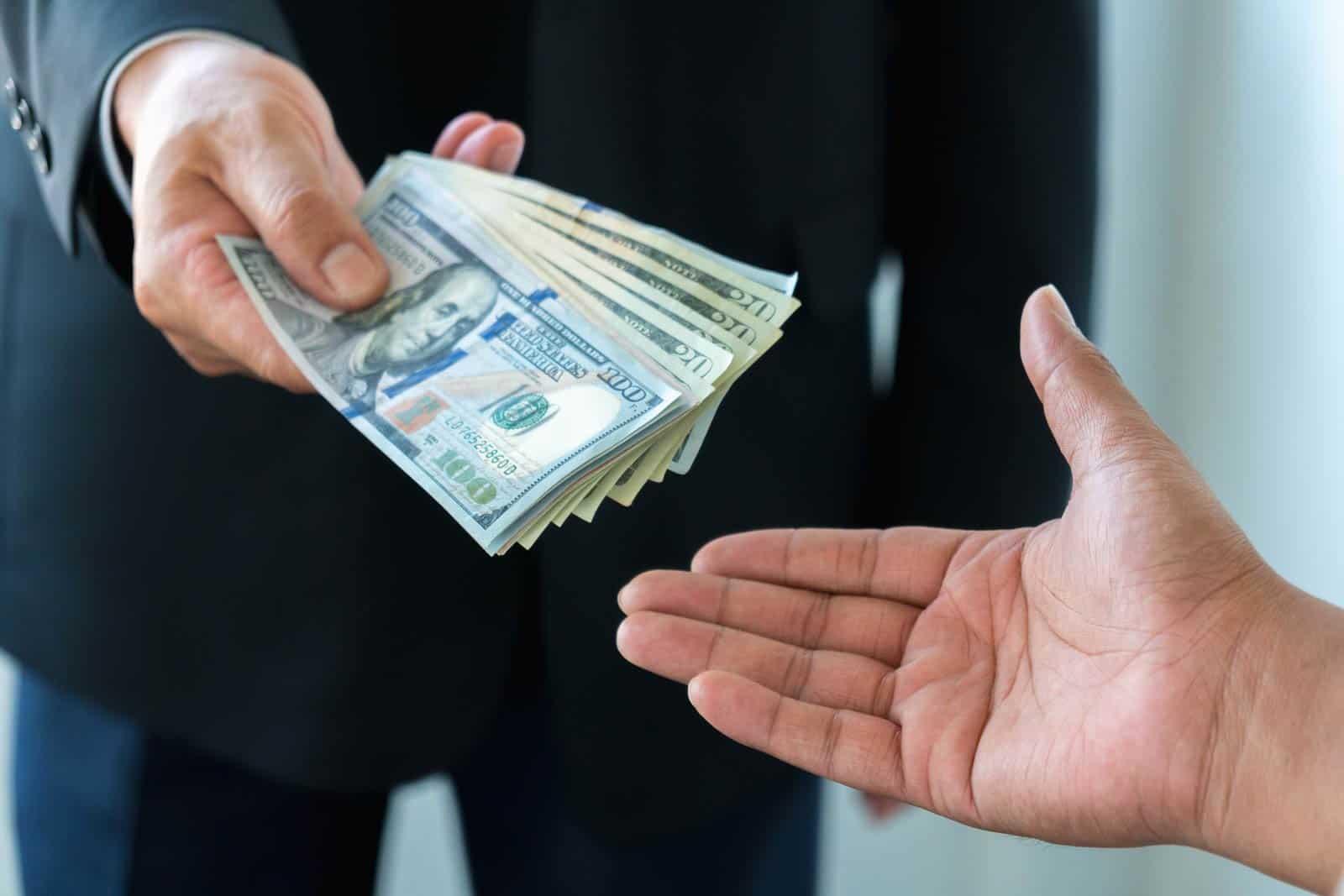 Posudba novca uz kamatu