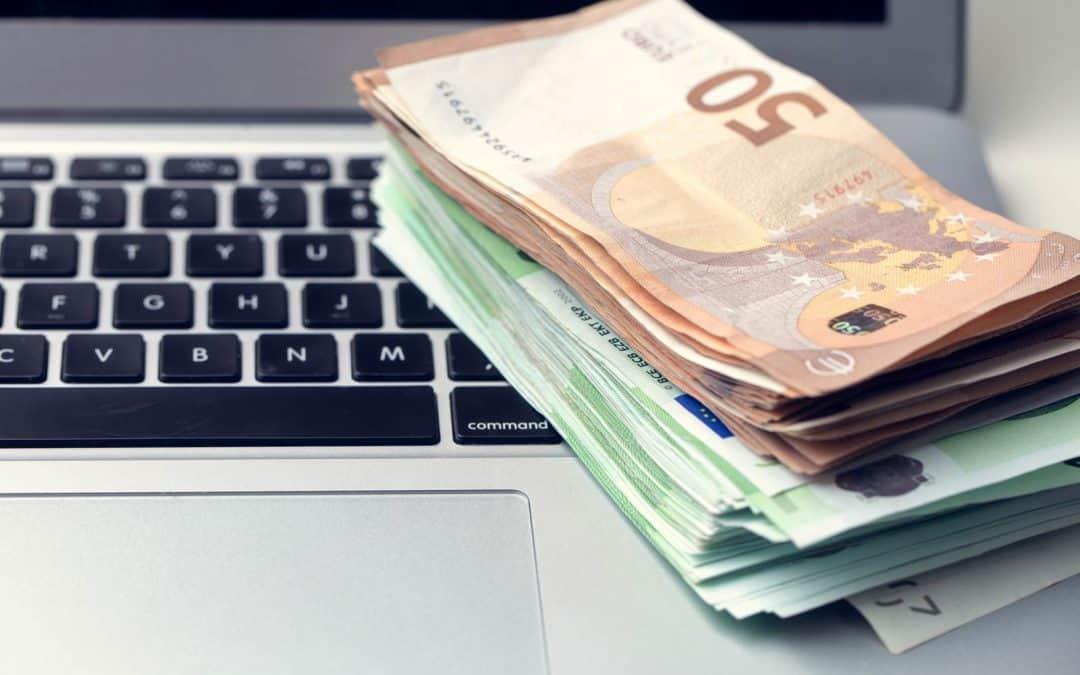 Pozajmice novca bez zaloga
