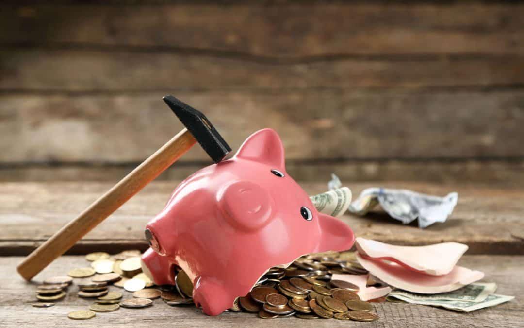 Kako nabaviti novac