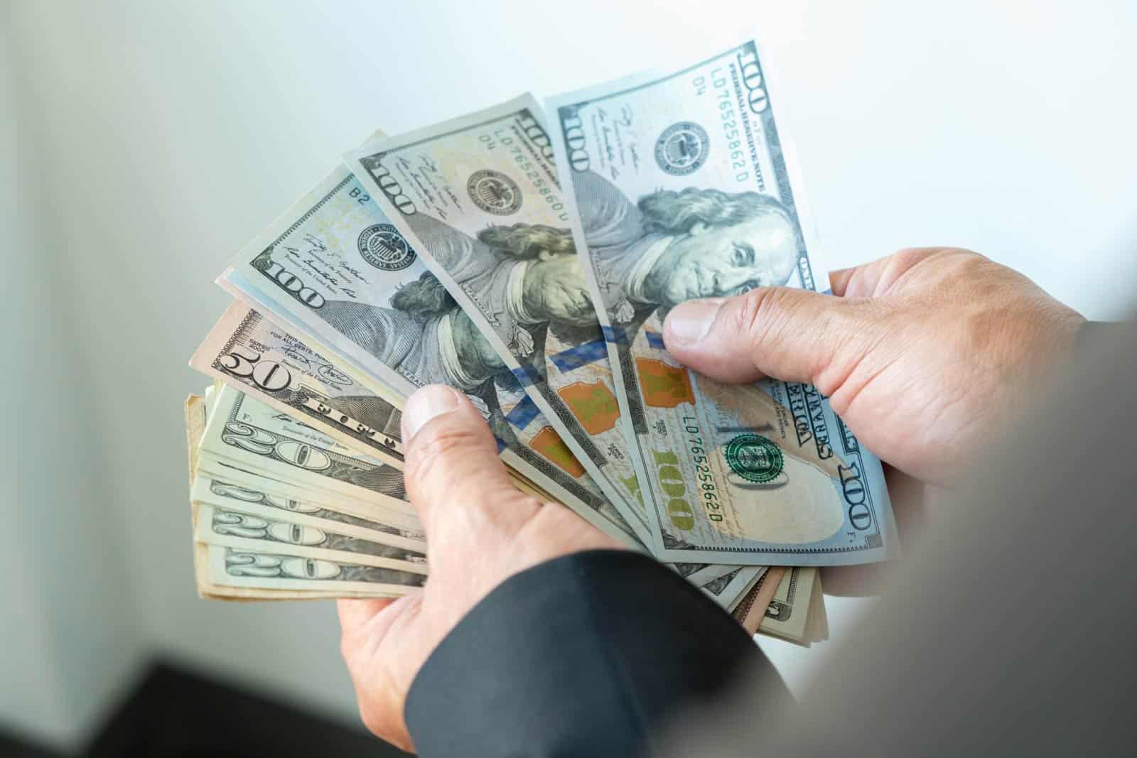 Krediti na ostatak primanja
