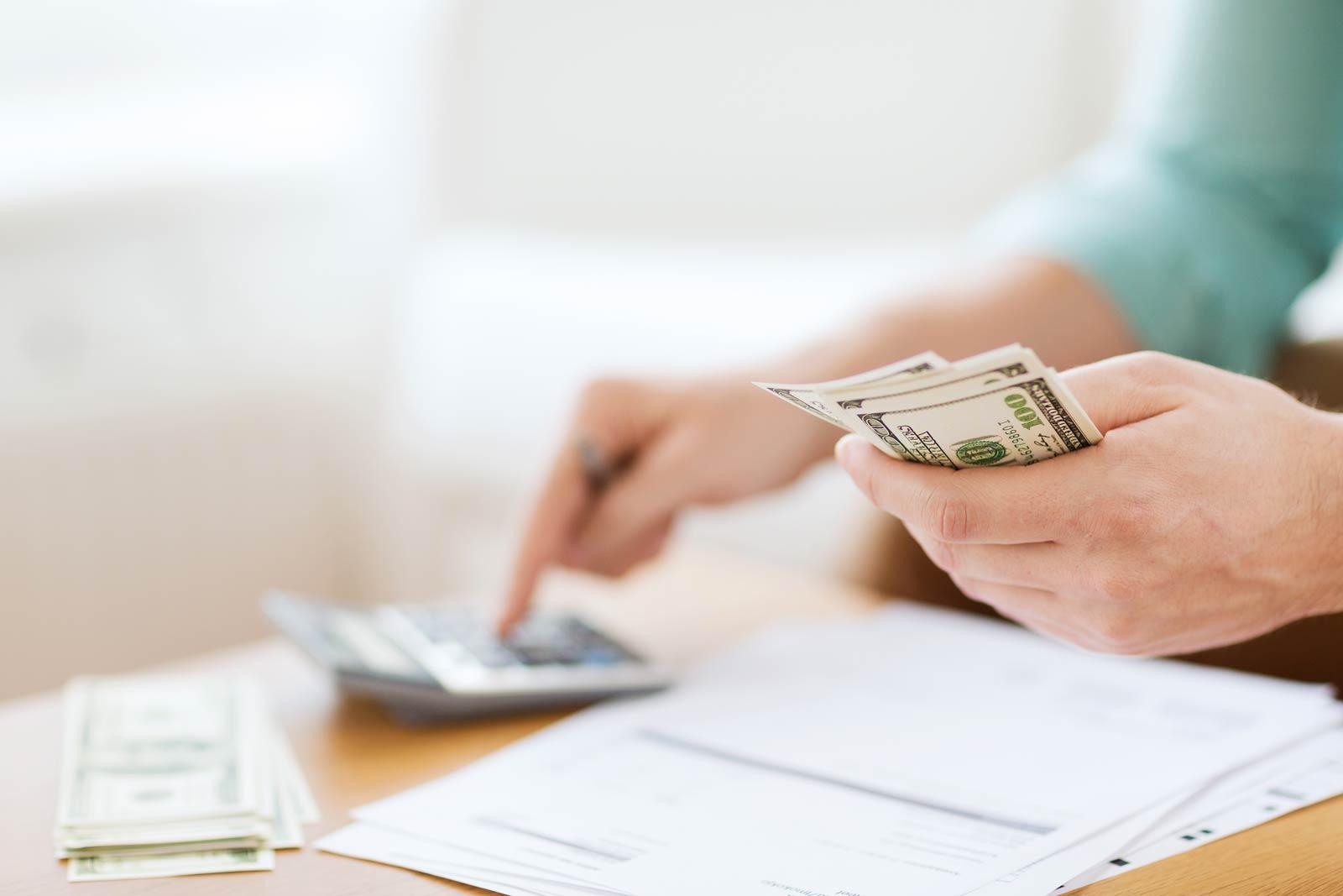 Pozajmica novca