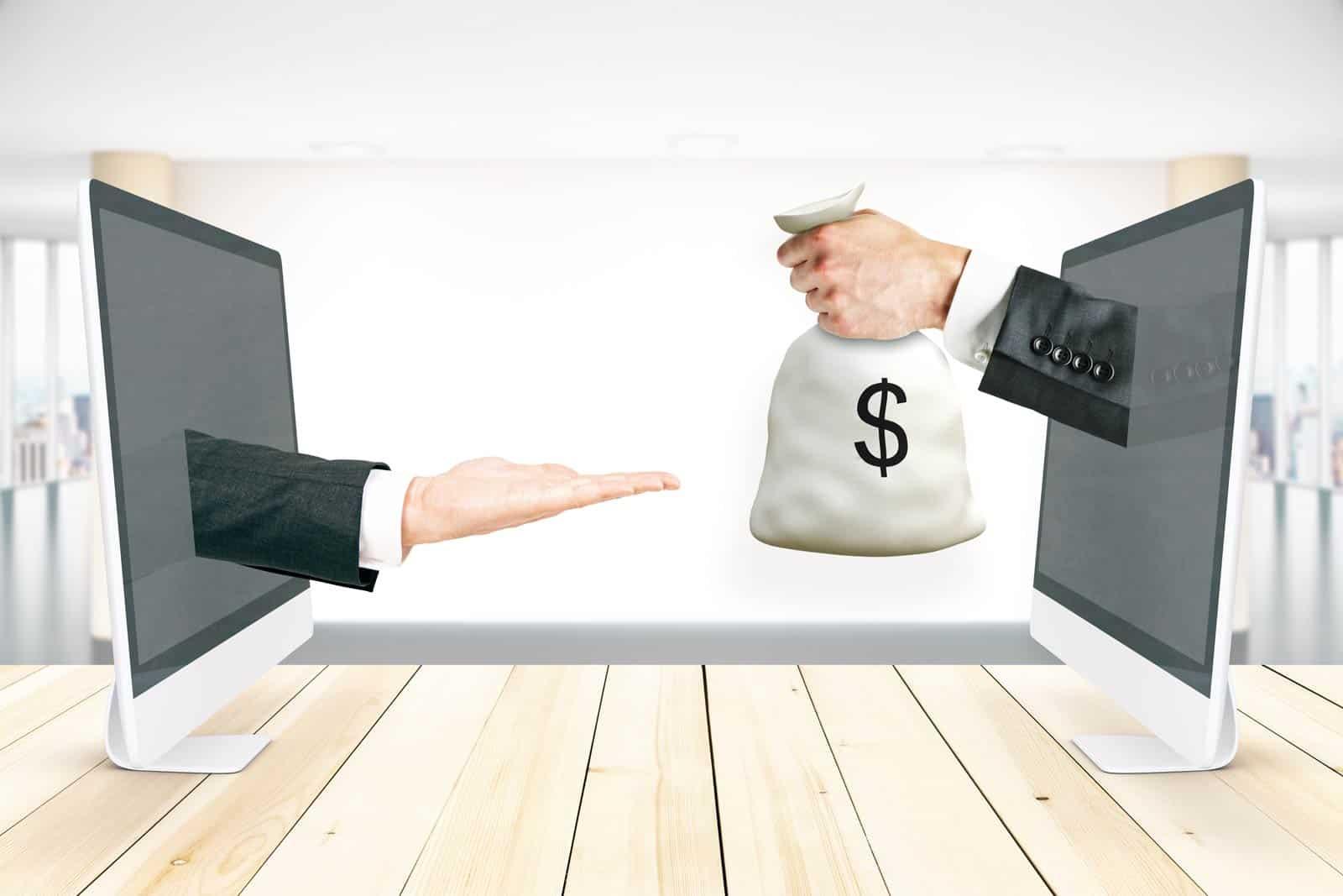 Gdje dobiti pozajmicu