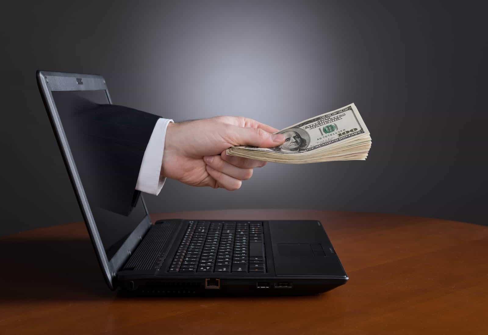Novac na kamatu bez zaloga