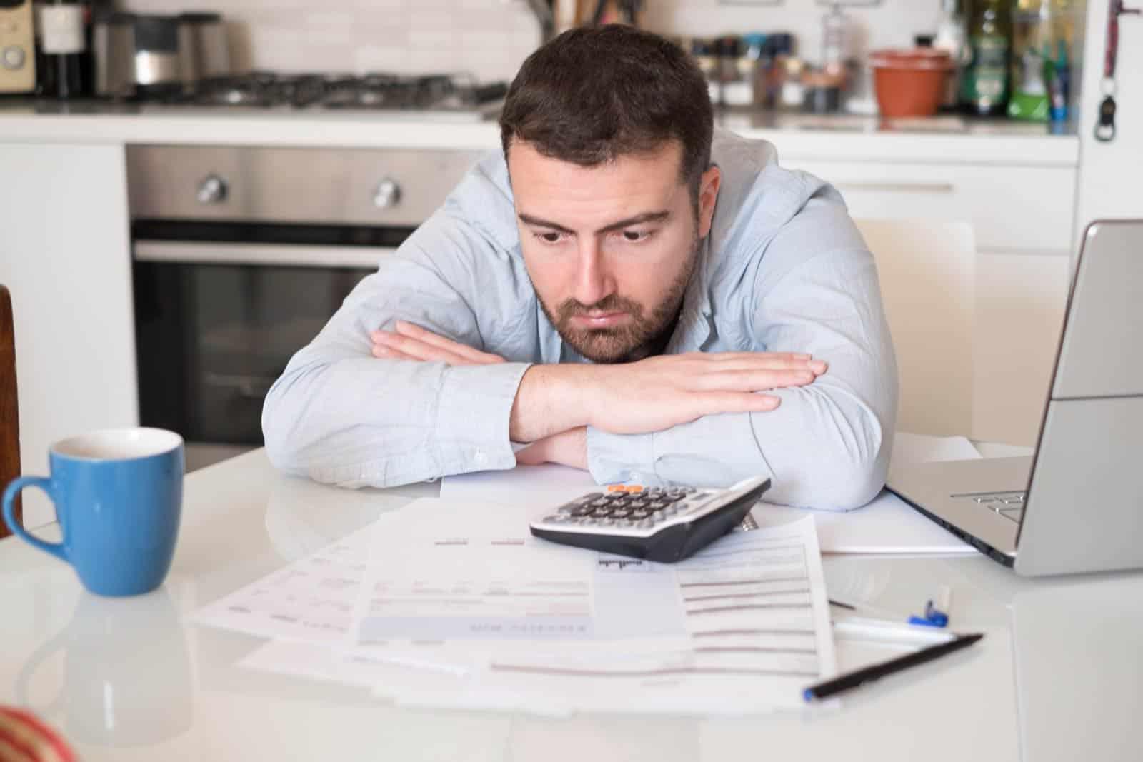 Kako do kredita ako si u blokadi