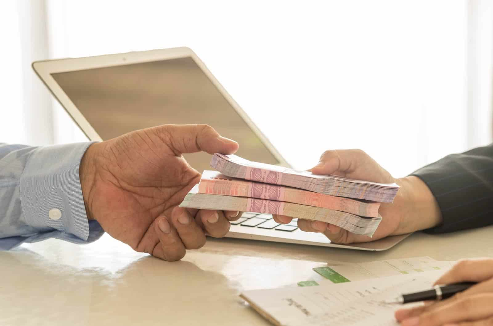 Prebijanje kredita i ostalih dugova