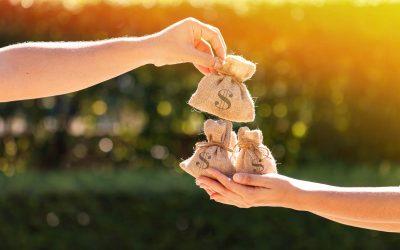 Privatna pozajmica novca