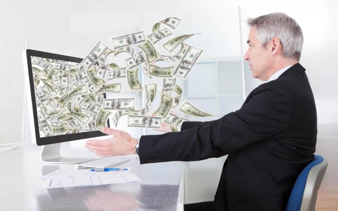 Brzi zajam novca