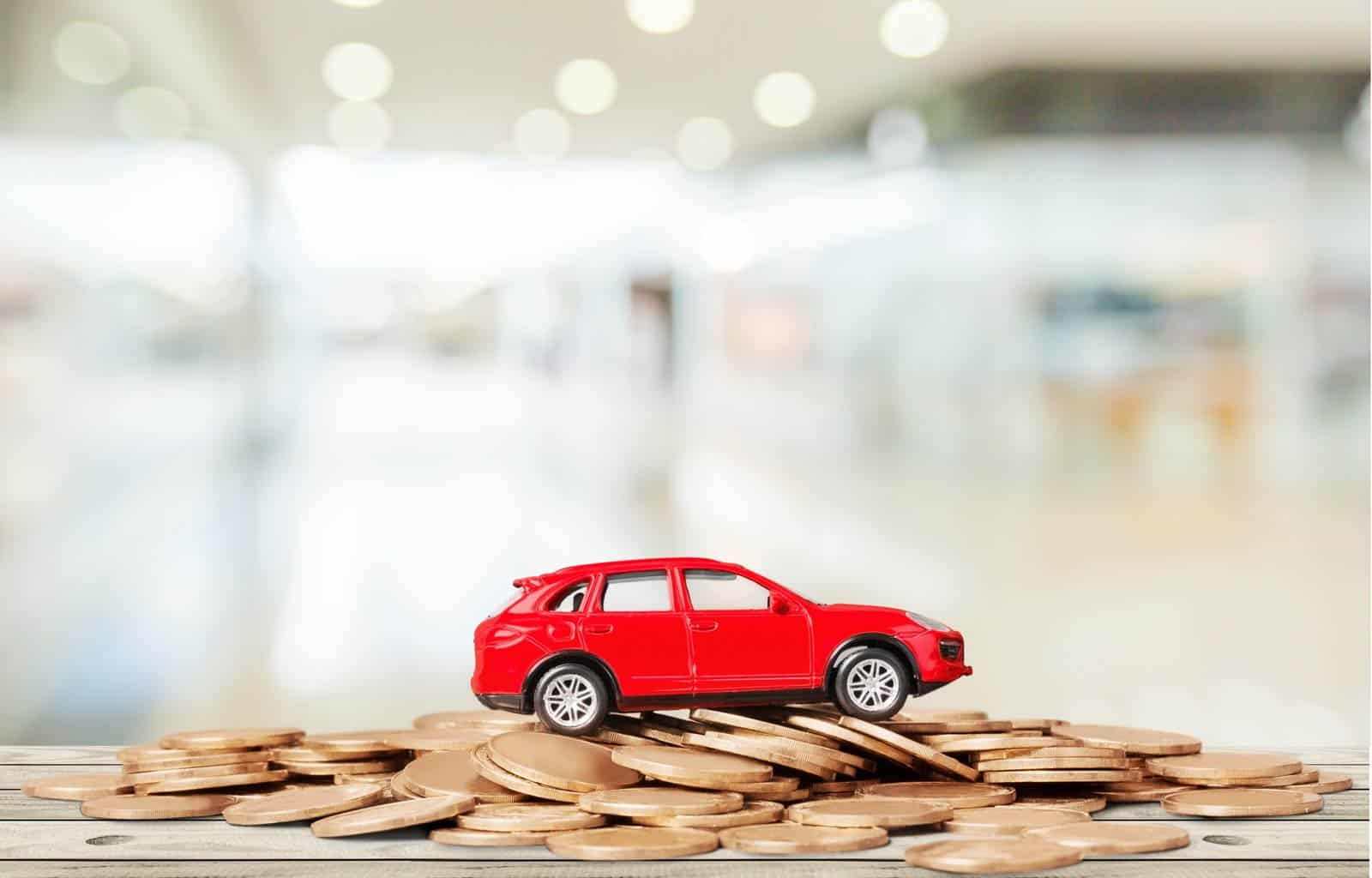 Auto krediti