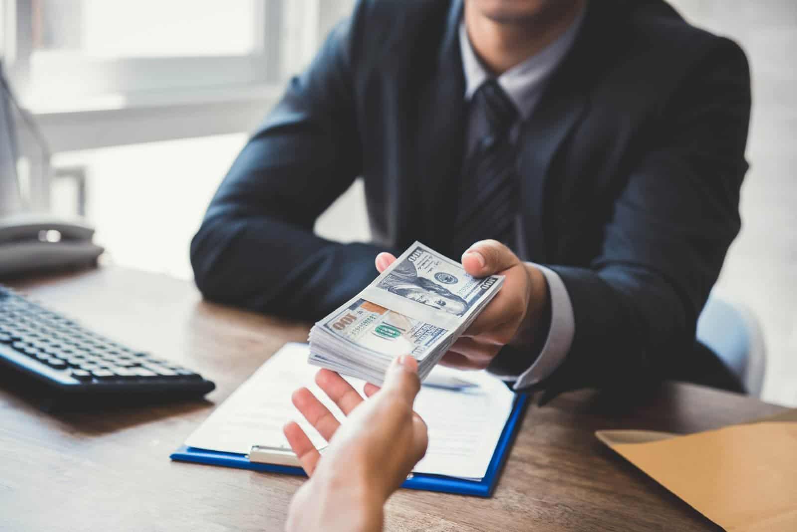 Nenamjenski kredit