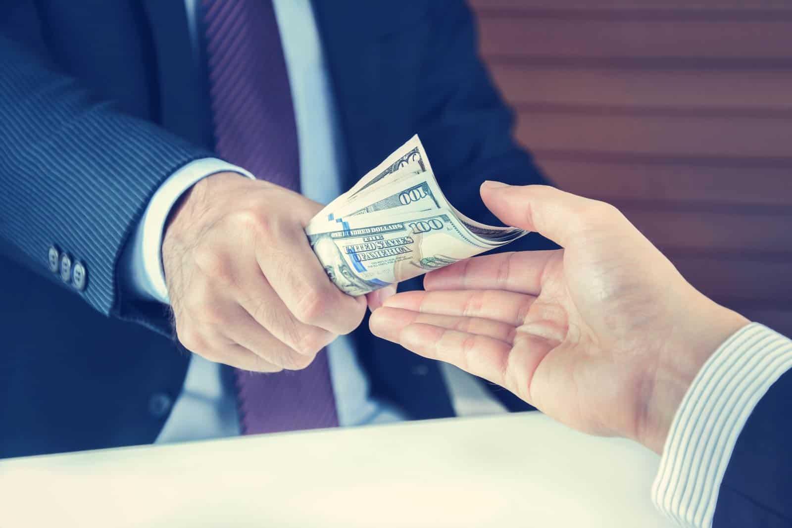 gotovinski kredit