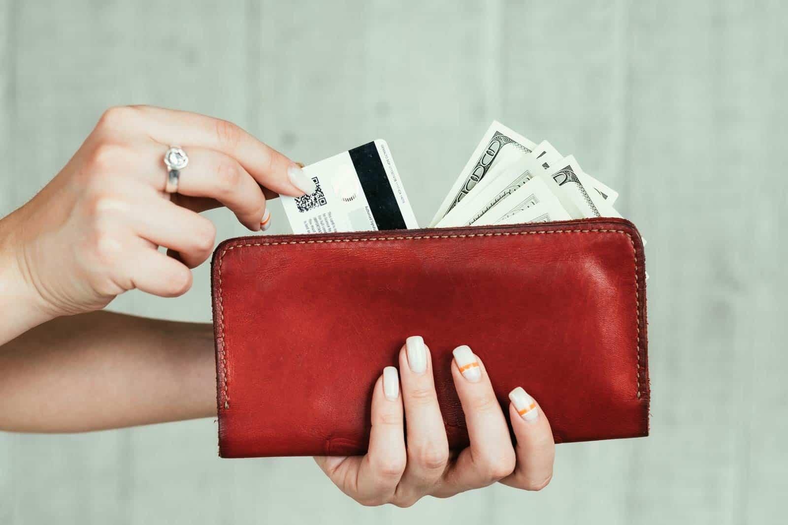 gotovinski krediti kartice