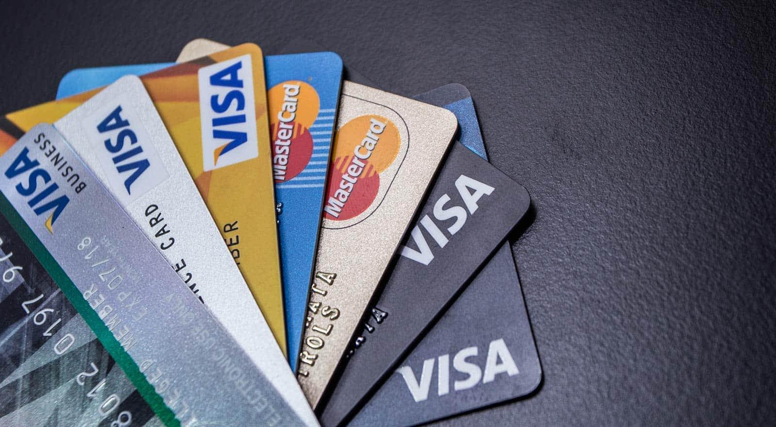 Krediti na kartice