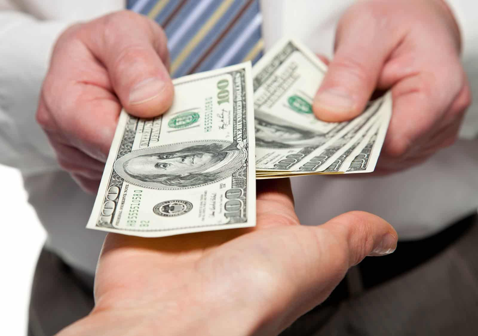 Obročni krediti
