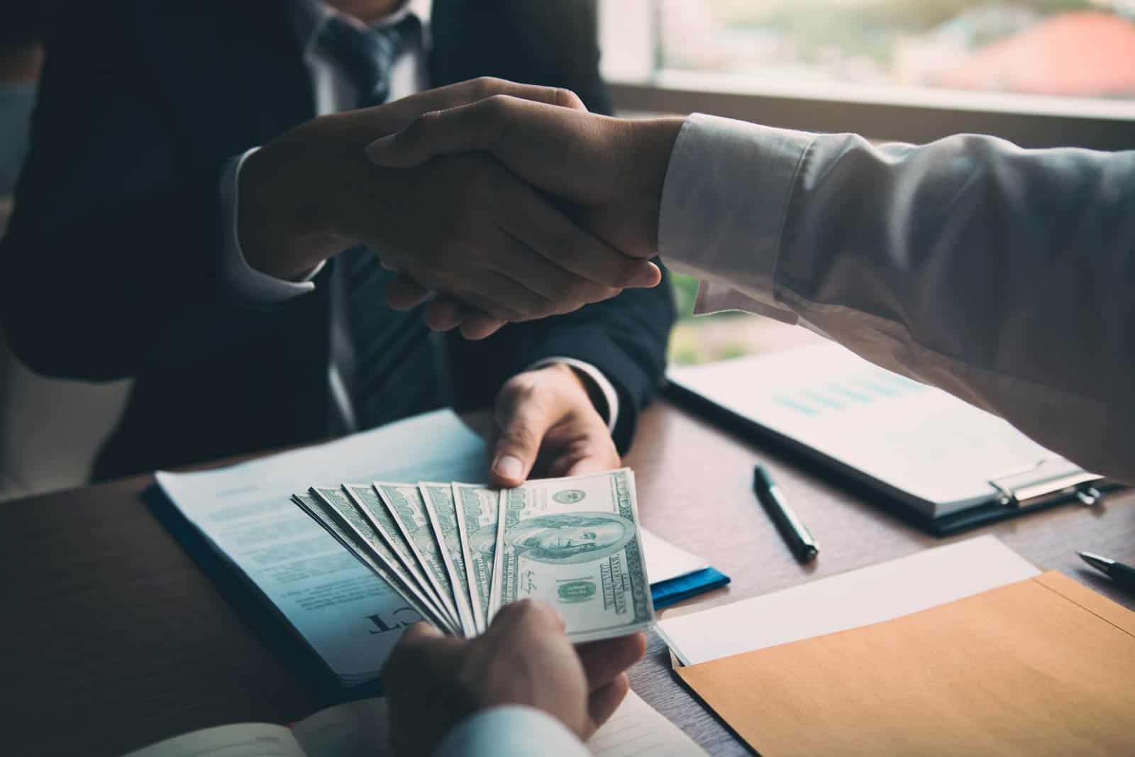 Braniteljski krediti