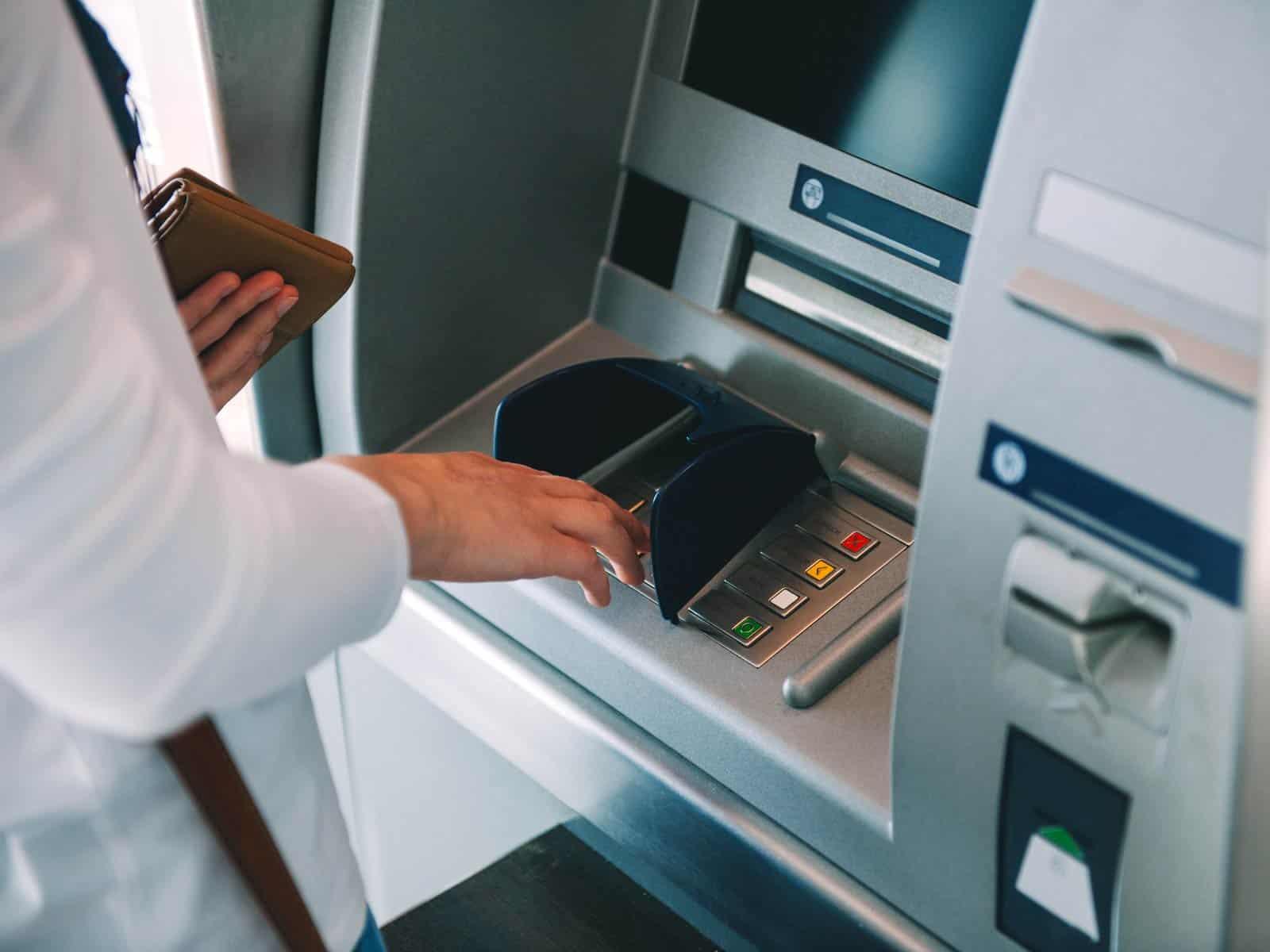 HPN bankomati