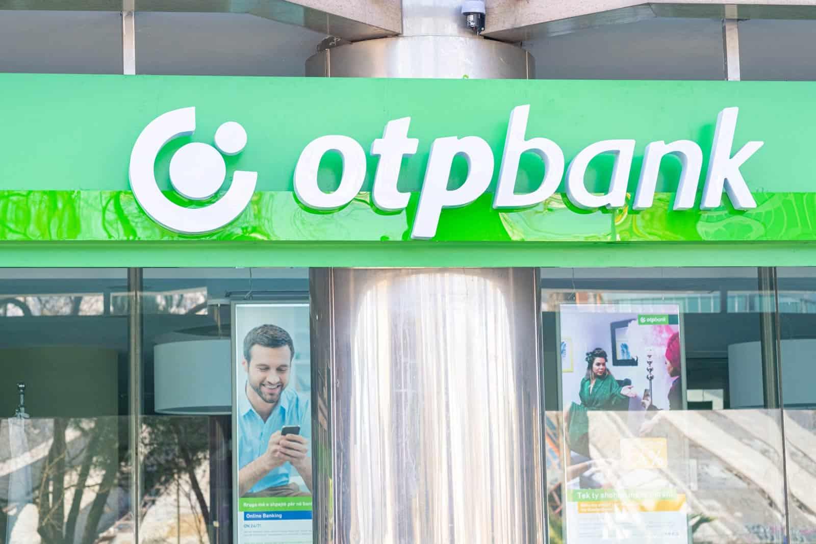 OTP banka Osijek