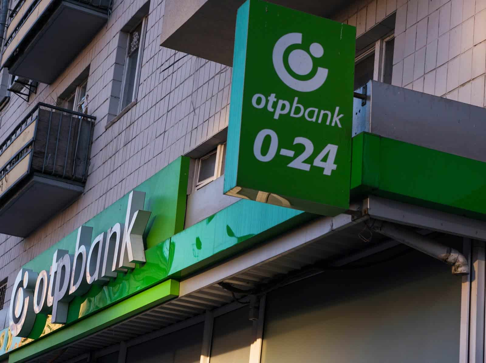OTP banka Pula