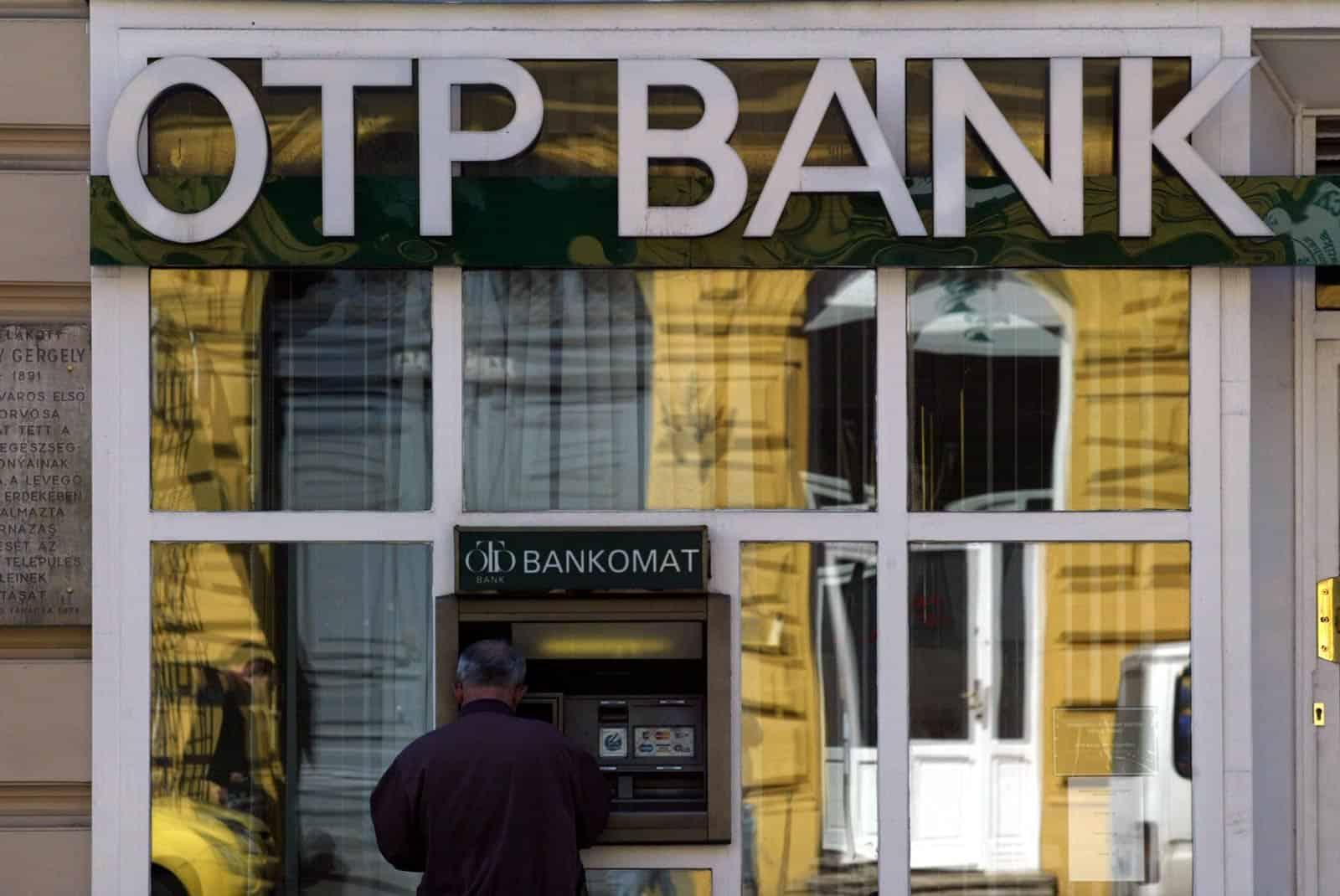 OTP banka sjedište