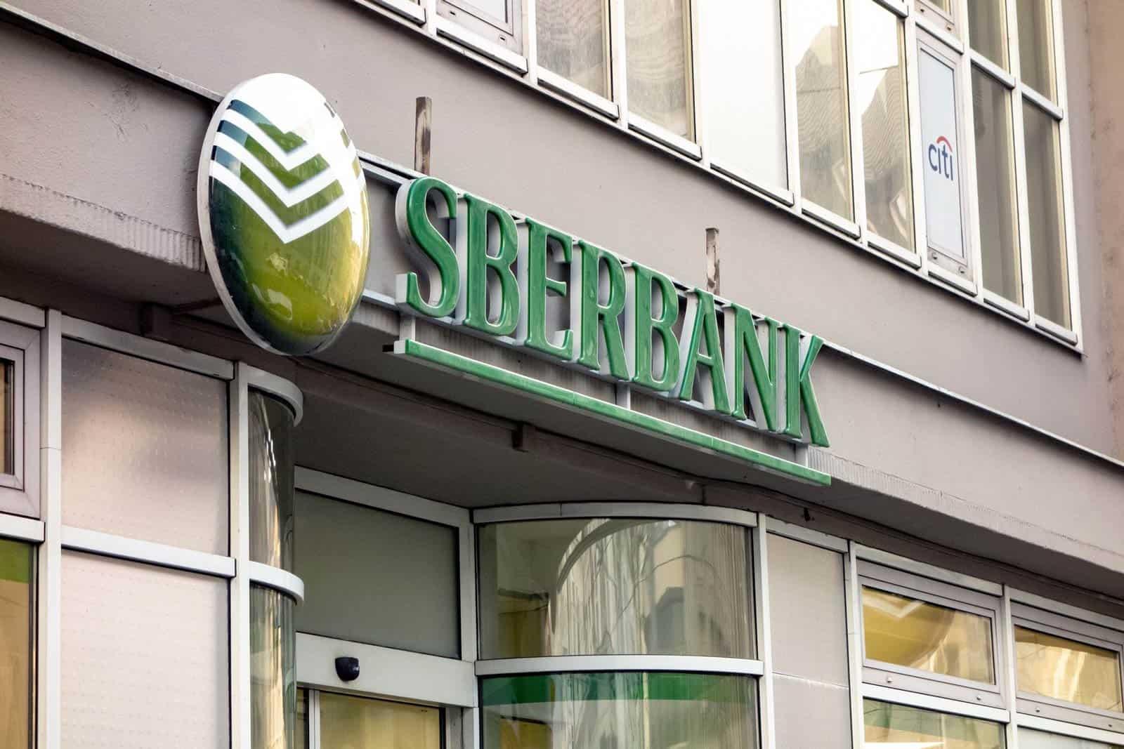 Sberbank Zagreb