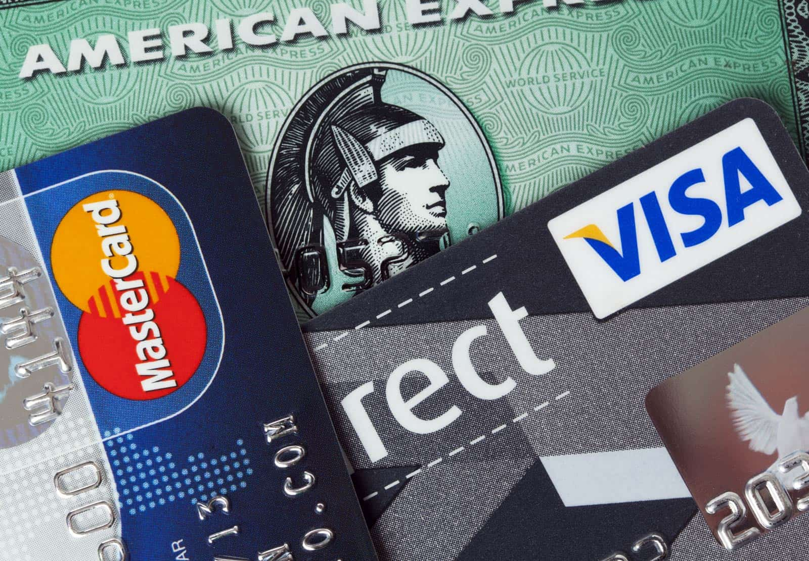 American Express gotovinski krediti