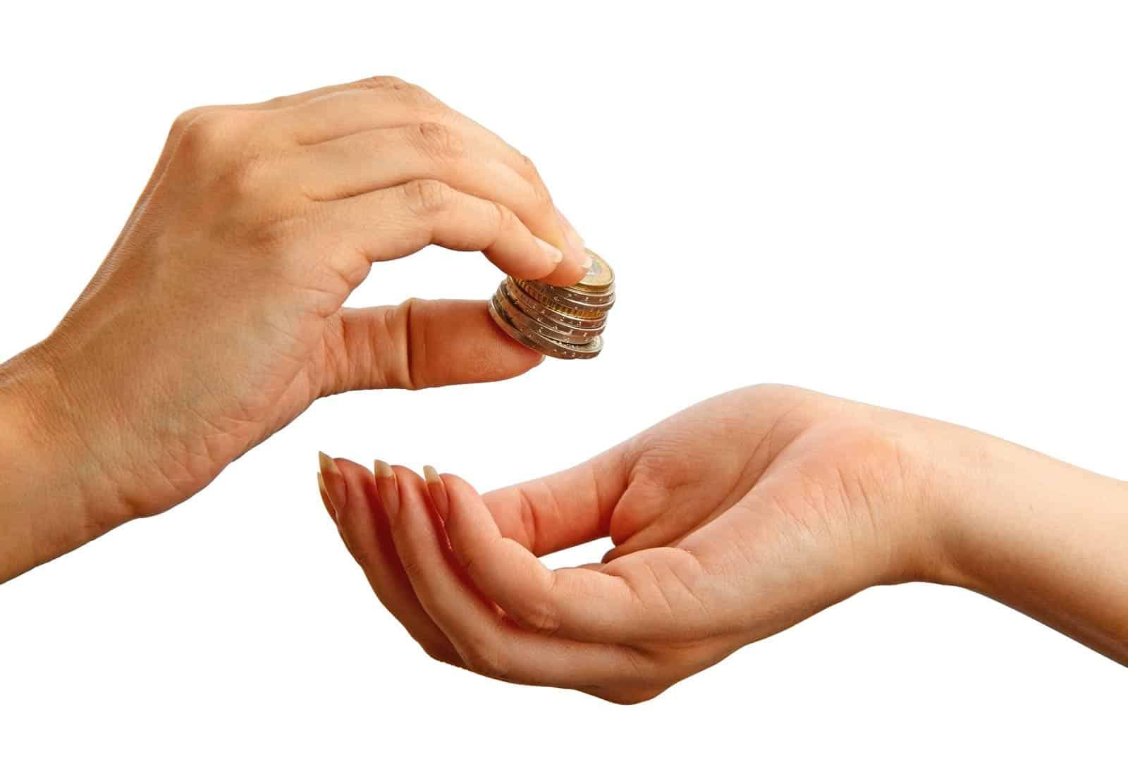 Erste brzi gotovinski kredit