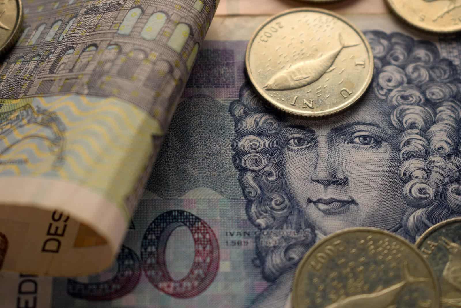 PBZ brzi kredit na bankomatu