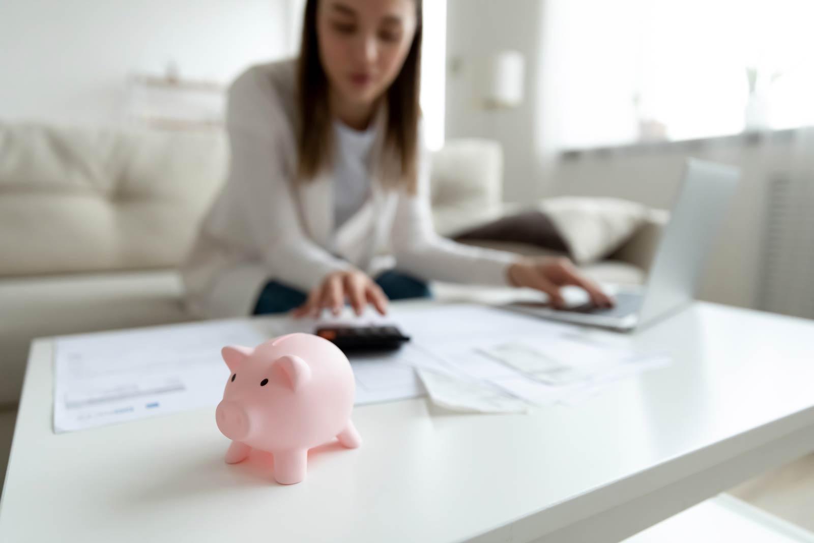 Отпускане на кредит с лошо ЦКР