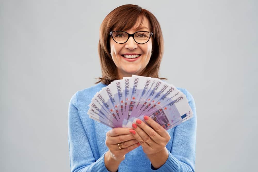 Обединяване на кредити